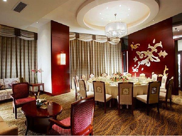 香港康博富豪美食酒店德州美食节5月25日盛大长白山首届汤图片