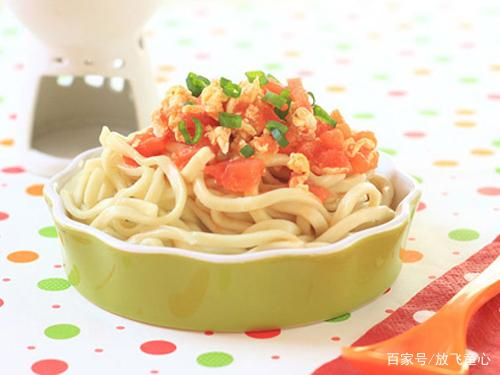 宝宝面条大全宝宝营养好吃又四合四岁做法最味美人家饺子家常菜怎么样图片