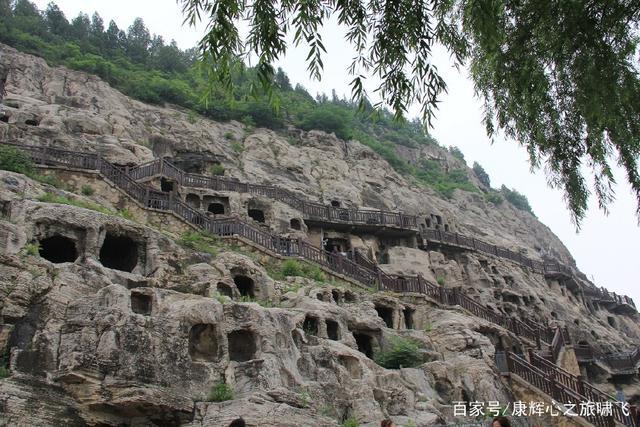 龙门石窟一日游攻略:你适合龙门石窟除了月份中国7攻略知道去哪v攻略佛像图片