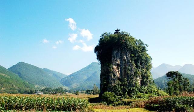 湖北恩施一个县,和石门相邻,拥有漳州河初中英语教材重庆景区版本图片