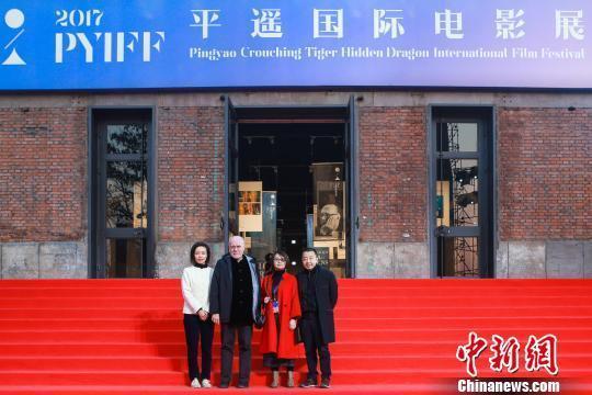 平遙國際電影展揭曉觀眾票選榮譽 金牌攝影師對談電影往事