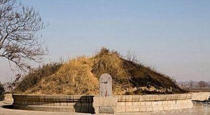 澳门银河注册:历史七座离奇墓地