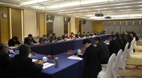 崔永輝參加江陵縣代表團審議:為荊州發展作出「江陵探索」