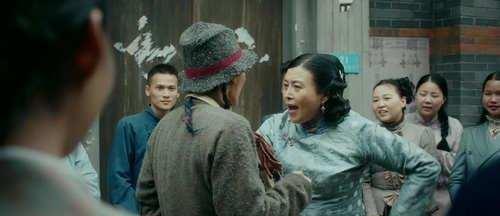 医》戏中戏简直玩,赵闵堂图片俩更好是搞笑担表情包猫萌夫妻流泪图片