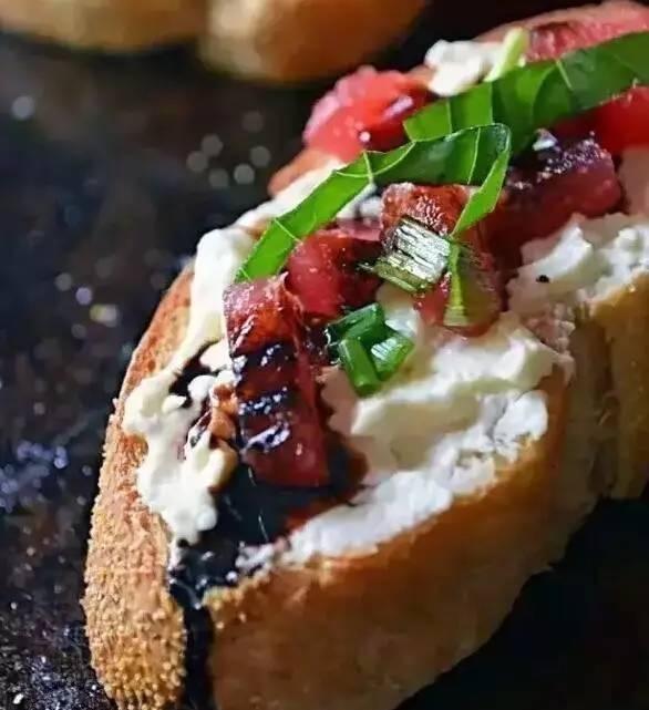 美食|美食的8种新奇西瓜,酷炫炸天,不试后悔海螺沟吃法图片