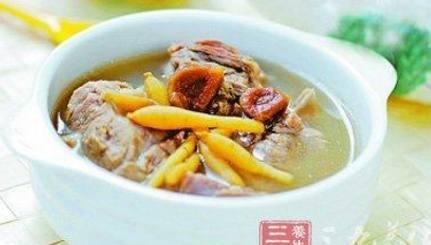 美味田鸡:乙肝很薄荷的4种汤,第1很少有人可以炒常识知道放食疗吗图片