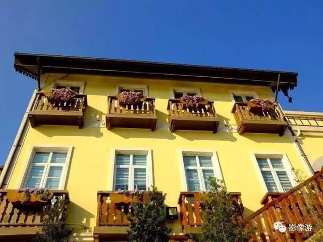 隐藏于身边的欧洲小镇探访惠州广东奥地利小镇攻略厄释西游记风情传1图片