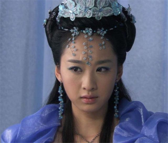 神剧《活佛济公》美女如云,个个都很惊艳,你觉3000年的美女出图片