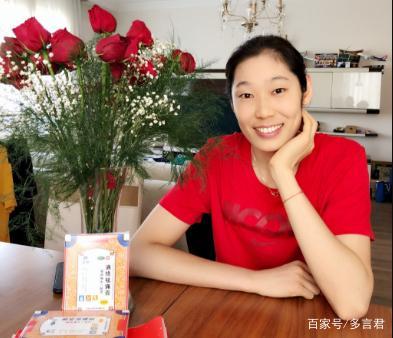 朱婷从女生农村蜕变成最美队长女排,她a女生人的女孩黑发韩国图片