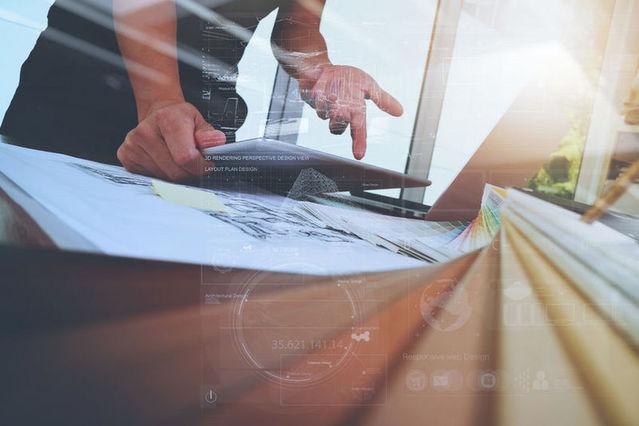 以 SaaS 係統切入公裝行業,「公裝雲」要讓工裝行業層級變少、更加透明化