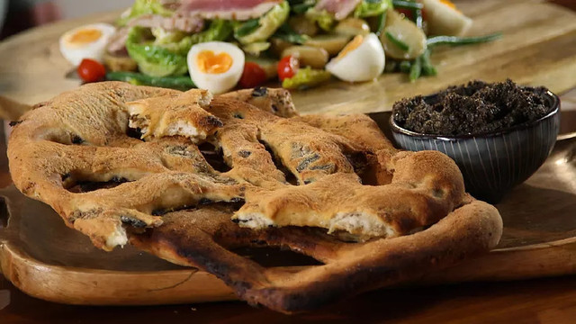 v面包国外面包节目之保罗教你做特色第一季,网美食贵州网美食图片