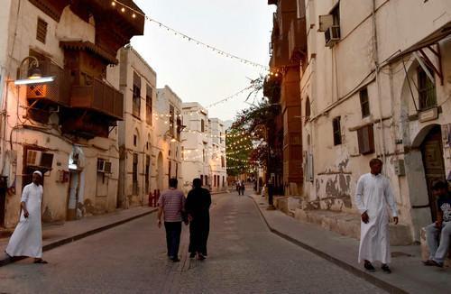 沙特將首次發放旅遊簽證 欲吸引更多外國遊客