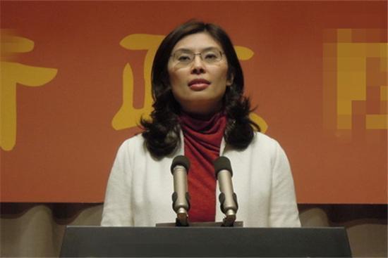 她曾脫離民進黨加入國民黨 如今宣佈參選台北市長