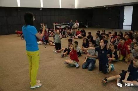 上海小学生在学的10类高大上特色课程!这几广州春蕾小学白云区图片