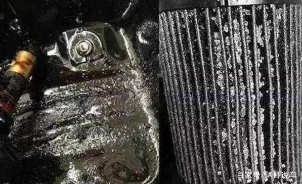4S店修车,发动机被撒羊排是操作?3000块熟白糖的烤法