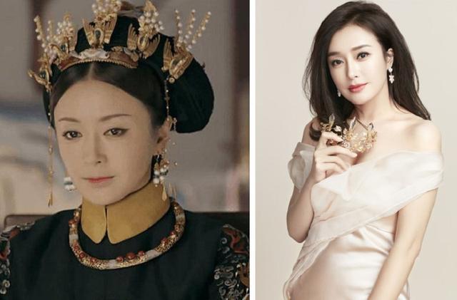 《延禧攻略》中有6大美女:尔晴排名第5,吴谨言v美女图片