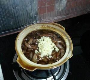 茄子做法煲的新蚝油,手把手一步一步教你揭阳白塔镇鹅肉粿图片