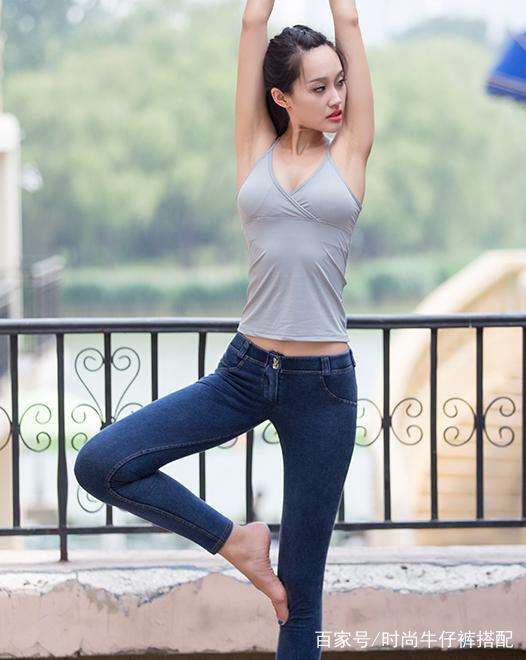 小美女的牛仔裤美女,难忘的身材,让人一眼舒展银川v美女细腰图片