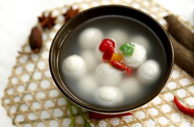 带您共享一下世界各国传统节日的美食美食遇上领略传统当图片