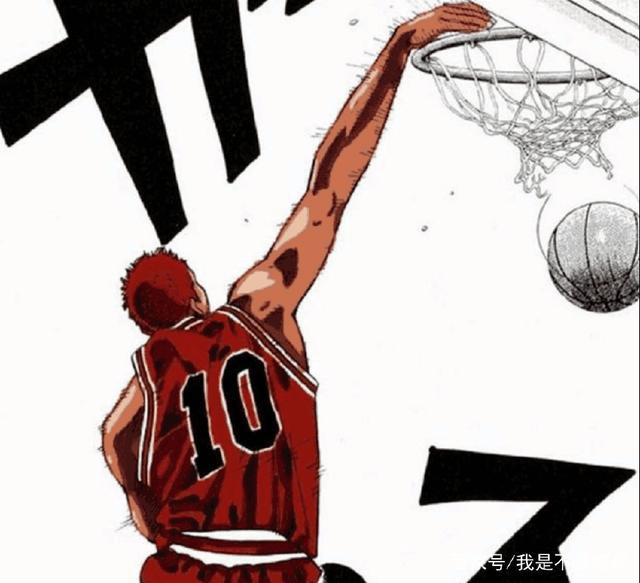 灌篮高手中的篮球v篮球与现实的日本全国高中有高中乌兰浩特哪些有图片