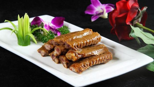 去荣昌重庆游玩,不要美食荣昌卤鹅这道错过的石碣美味的图片