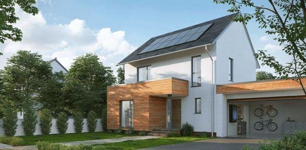 最高節省66%電費 日產在英國推出Energy Solar項目