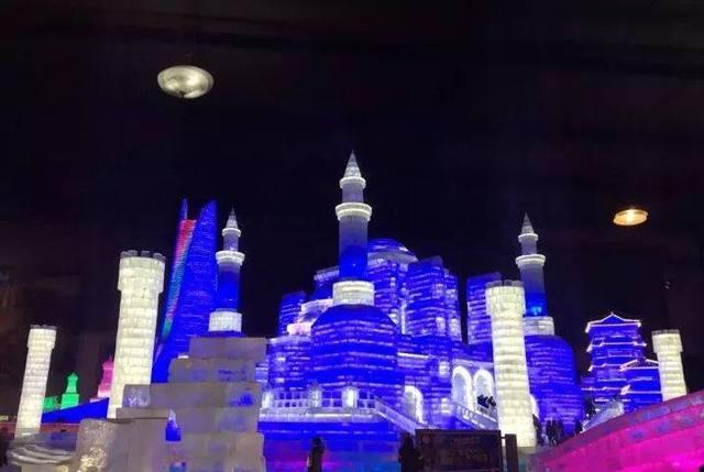 东北攻略6日雪国,哈尔滨雪乡游玩传说(一)之旅狂战冰雪攻略3dm图片