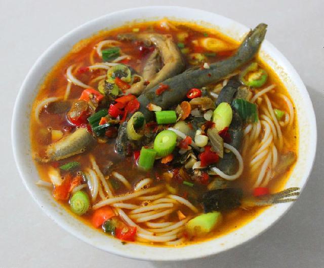 上饶被授予中国旅游名城美食称号,到底有哪些美食点评200左右字图片