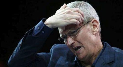 iPhone X即將停產?庫克或將改變銷售策略