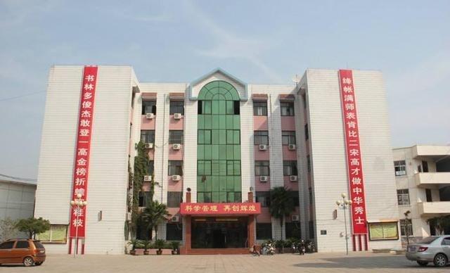 民权县第一高级中学几会昌高中有所图片
