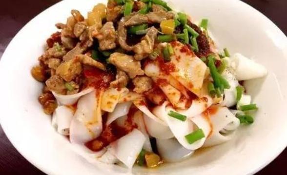 舌尖上的美食享受之海南遵义!贵州排行美食图片