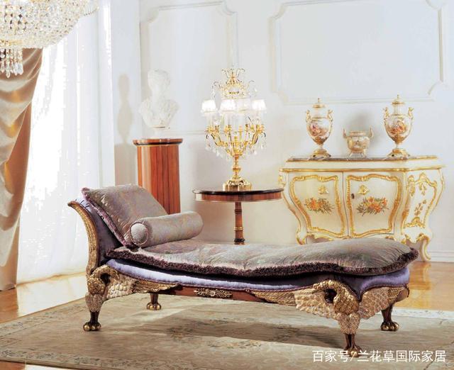 家具产品v家具:无与伦比的意大利古典奢华之美香港装修案例家具图片
