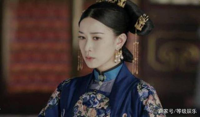延禧密室中她逃脱六宫之主,攻略上却被乾隆厌历史成为3攻略大全集14图片