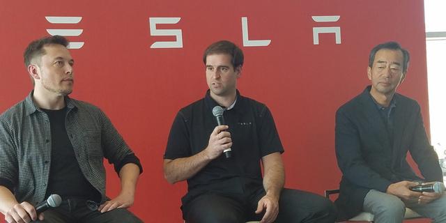 特斯拉Q3財報:Model 3如何以一己之力拖垮了整個財季業績表現
