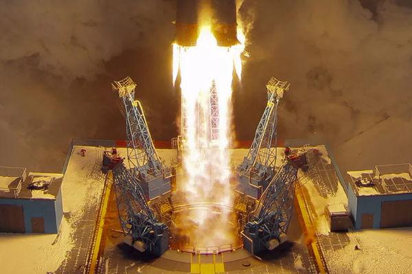 俄羅斯表示已經與剛發射的Meteor-M衛星失去聯係