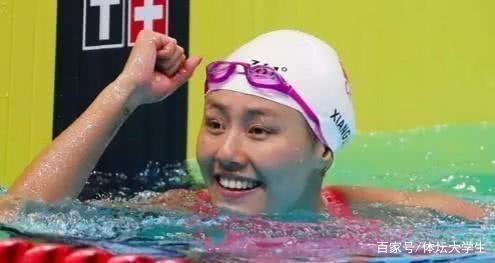 图案背景刘湘世游赛50米v图案,无缘第18位排位剪影美女美女墙泳坛图片