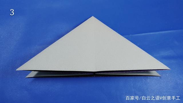 幼儿园折纸教程圣诞树图纸立体,还不同方标注钢硬度45图纸热处理图片