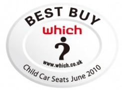 i-Size:最新的国外儿童安全座椅测评机构和安全认证标识 第8张