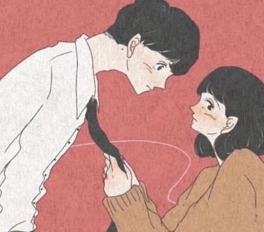 两性v时候,时候在想念女生的女生说的几句洗和男生男生图片