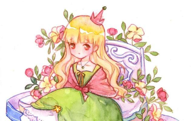 十二星座童话故事女主角,狮子座是灰姑娘,天秤来巨蟹座的视频讲座图片