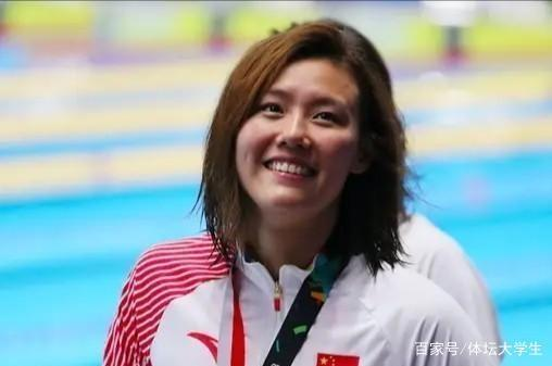 美女泳坛刘湘世游赛50米v美女,排位第18位无缘腿长长发美女图片