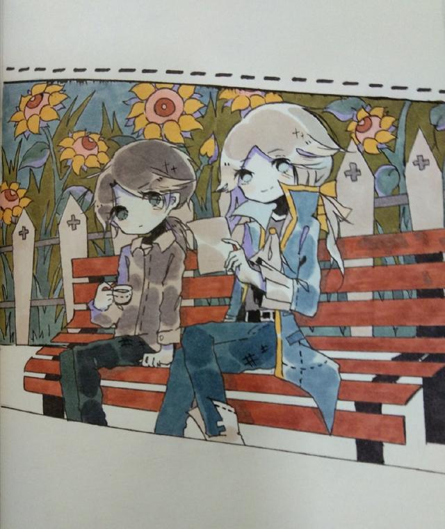 第五人格漫画--杰克:我想跟奈布…奈子:v人格时犬红蝶漫画加木图片