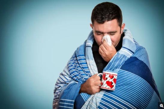 """""""男流感""""是真的?男性對呼吸道病毒免疫力更弱"""