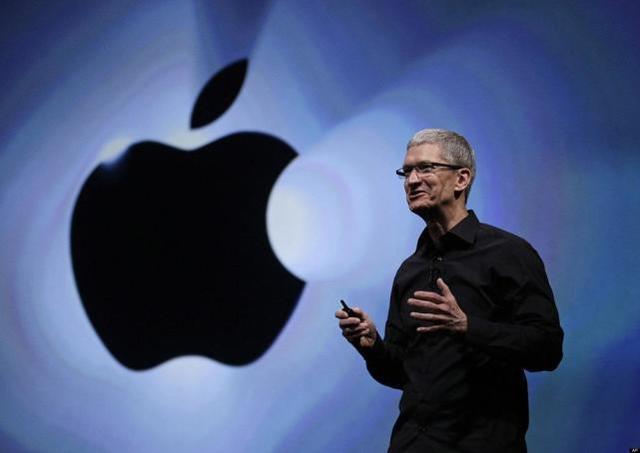 蘋果CEO回應「降速門」:「關機」還是「降速」將由你選擇