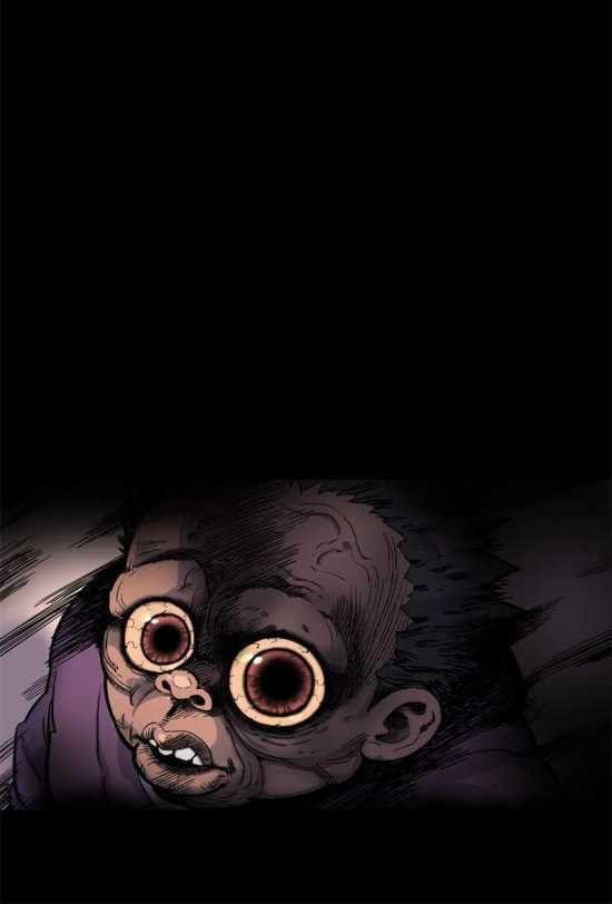 恐怖漫画|漫画龙珠18号和克林尾行图片