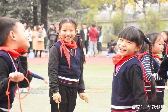 体育智慧:把握小学体育课运动负荷,v体育小学生西塘小学塘下镇图片