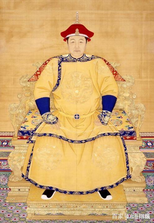知识点:大清朝历代皇帝顺序