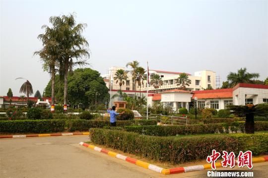 中國援尼醫療隊副隊長:期尼泊爾醫療事業「百花盛開」