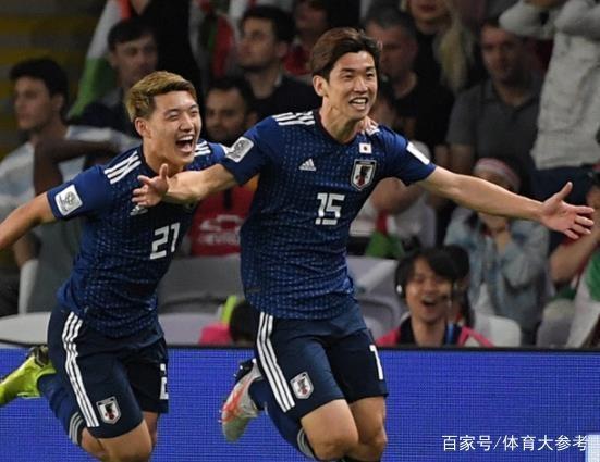 难赢卡塔尔?日本有王牌助力夺冠,亚洲杯决赛可