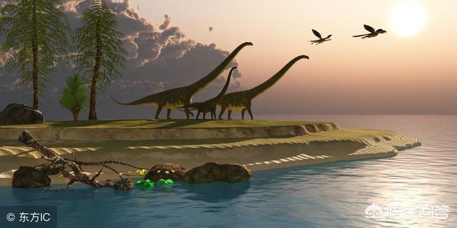 恐龙曾经统治地球1.6亿年,人类还能在地球存活